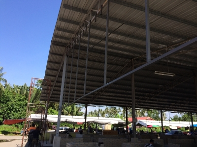 Market Batu Lima