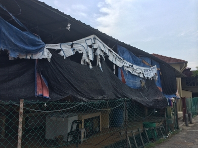 Market Kuala Kurau