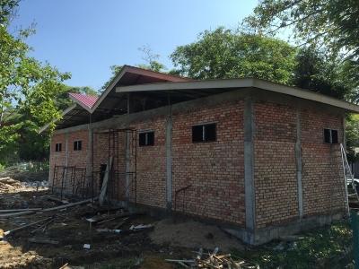 Public Toilet Padang Merdeka